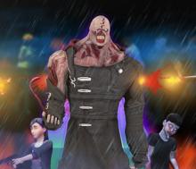 Sims 4 Zombie Apocolypse mod