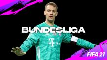 Your last line of defence. Neuer certainly is a good choice for it.