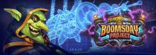 Boomsday is a science based expansion focused on explosions.