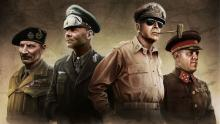 Hearts of Iron IV features some of the most epic moments in world history.