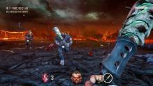 Hellbound, Hellbound gameplay