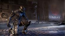 In Hellpoint, the main character's origin is unknown, but his destiny is yours to choose.