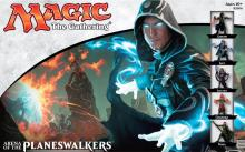 If you like Magic: The Gathering and Heroscape, here is your chance!
