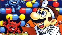 Doc's self titled game came out in July 1990