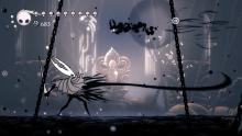 Look at what you did with yourself, Hollow Knight! This could've been you!