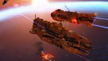 Find a new home in Homeworld Remastered
