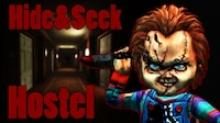 [Hide and Seek] Hostel