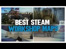 Explore Steam for other Workshop Maps