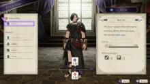 Hubert's Dancer outfit