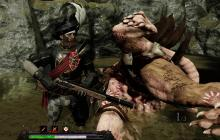 Kruber never gets tired of hunting rat ogres.
