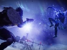 The Hunter Revenant class opened new possibilities for PvE and PvP builds.