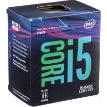 The i5-8400 is a great CPU for any gamer.