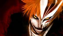 Ichigo starts by just seing ghosts, but ends up being a soul reaper himself.
