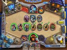 Why are there so many Murlocs in play?