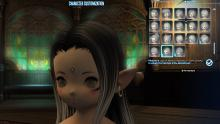 How it looks in Lalafell