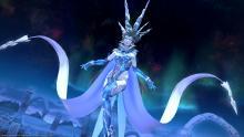 Prepare for the ice queen