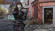 Fallout 76 allows players a personalized gaming experience.