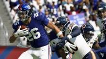 New York Giants Madden 20