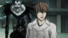 Death Note teaches us that no one person should have tons of power. And rightfully so.