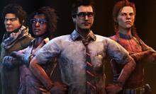 4 survivors standing