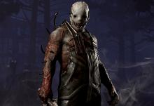 Trapper in his default skin