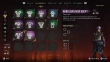 Nora Survivor Adept Armor information page
