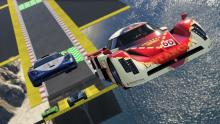 GTA 5 has a whole library full of amazing races, pick one and start racing!