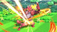 This move allows Incineroar to deliver twice as much damage for 1 attack