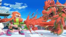 Move over Mario, Inkling's got this