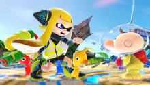 Without a real weakness, Inkling is a force to be reckoned with.