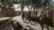 Insurgency Sandstorm is team based, fast paced action.
