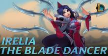 The Blade Dancer