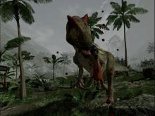 Experience full size dinosaurs in virtual reality.