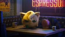 Jigglypuff is one of many Pokemon to appear in Detective Pikachu.