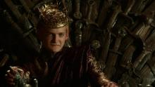 Joffrey was just the definition of the devil