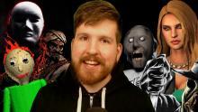 John Wolfe thumbnail of his highlights