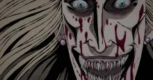 The characters are human to the point of being typical horror figures, but that is what the show is about. Each story is more terrifying than the last, and each story has amazingly detailed and grotesque animation