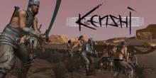Battle stances and fighting in Kenshi