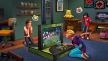 As grateful as we simmers are for the kid's room stuff pack, it just doesn't do the trick for kids to reach their potential in the game.