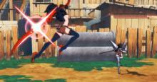 Kill la Kill has been made into a video game called Kill la Kill: If