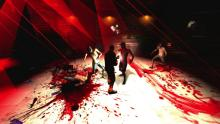 The Killing Floor: blood on the dancefloor.