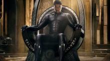 Chadwick Boseman plays Black Panther in the MCU, fulfilling duties as a superhero and King of Wakanda