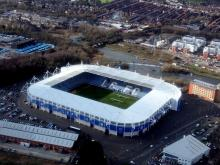 Leicester City's stadium actually recorded evidence of a small earthquake caused by fans celebrating a goal, now that is atmoshphere.