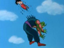 Piccolo has had some noteworthy moments in his life, not all of which included his battles. For instance, did you know the Piccolo we all know and love was born from an egg vomited up by his dad King Piccolo? Well, now you do!
