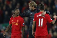 Jurgen Klopp is a lucky man with two top all rounders on this list.