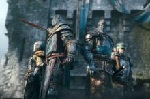 Knights Assembled