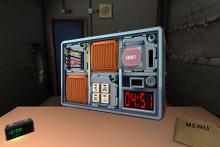 Keep Talking and Nobody Explodes don't let the bomb go off!