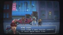 Clean the streets of the night's filth with JoJo's level lunacy