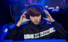 Deft has constantly shown great performances in his career