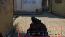A cool information widget that shows many important details about the current state of CSGO game.